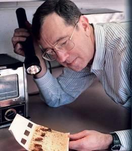 Dr. Phil Koehler